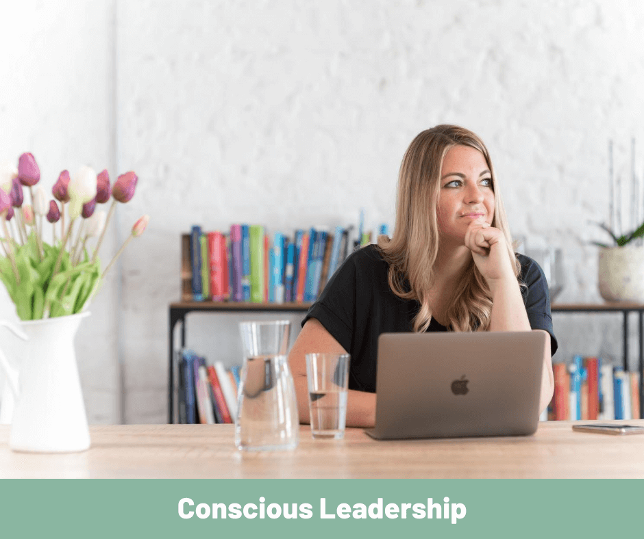 Was ist Conscious Leadership?